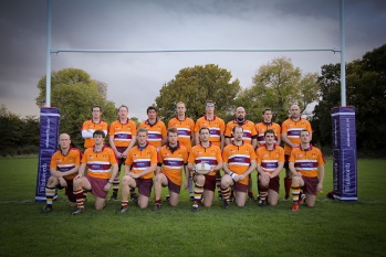 Photo of school rugby team
