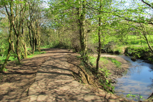 Picture of Dollis Brook walk