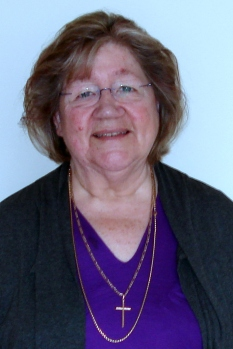 Photo of Ann Gilbert