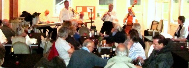 Photo of Jazz evening