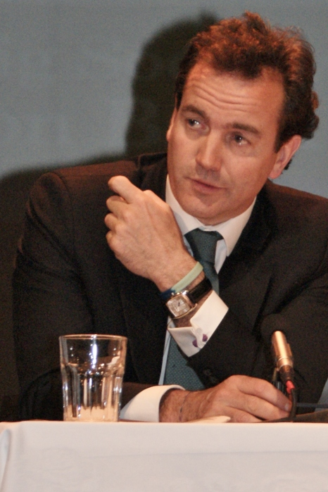 Photo of Nick Hurd MP