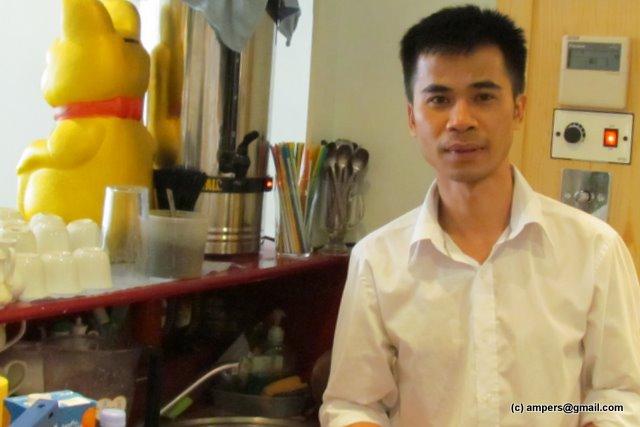 Photo of Vy Nam Cafe